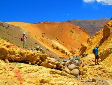 Trekking Las Termas2