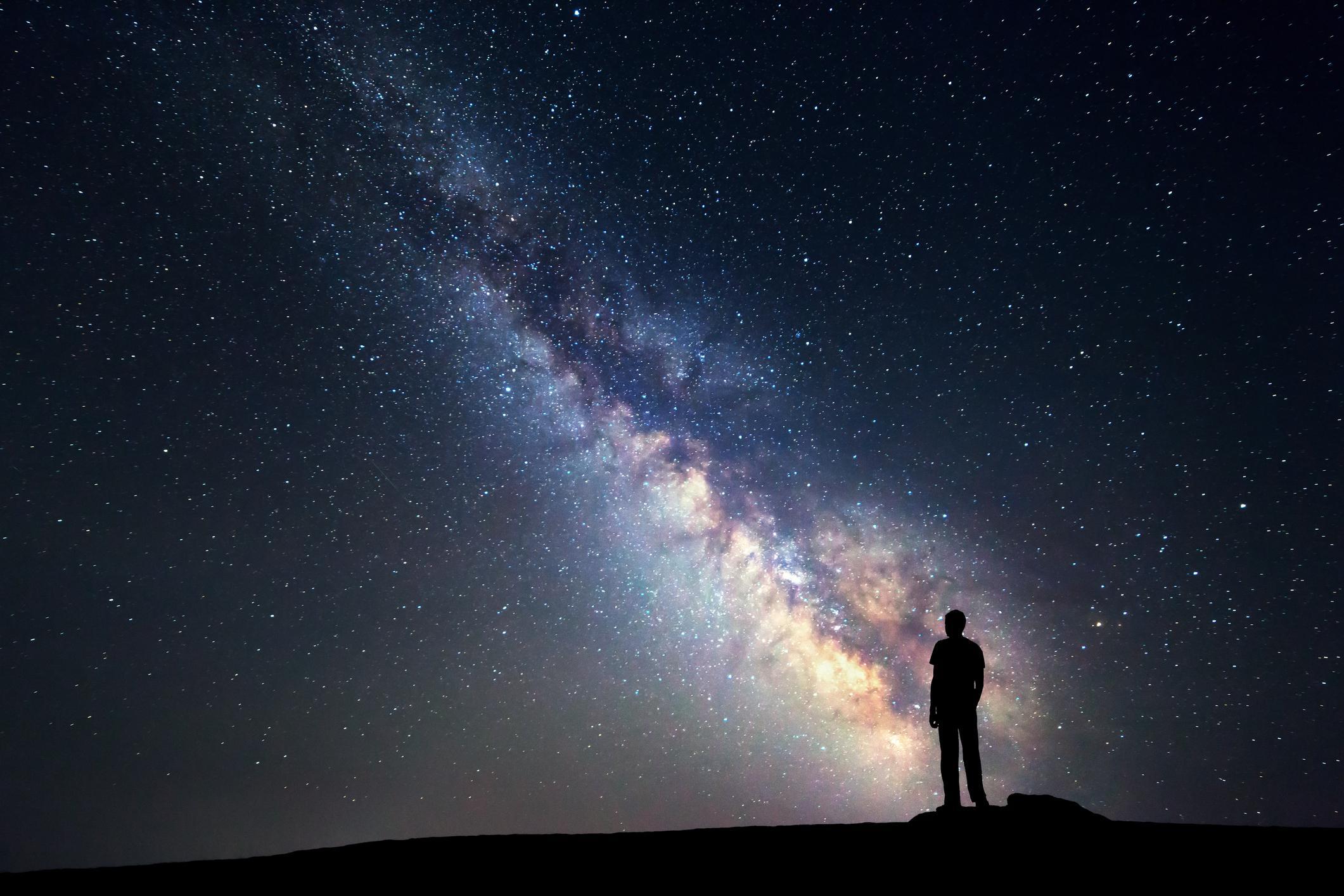 Descubre el cielo nocturno y sus maravillas